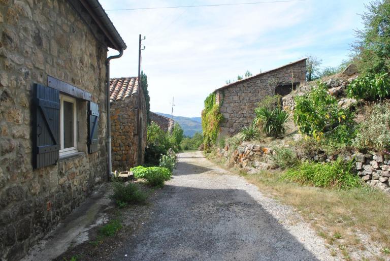 Chemin de Franchassis